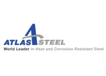 Atlas Steel Logo