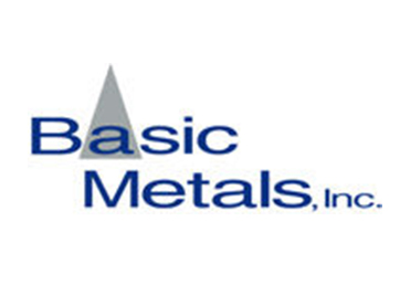 Basic Metals Logo