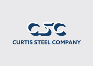 Curtis Steel Logo