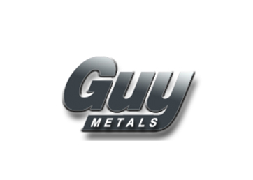 Guy Metals Logo
