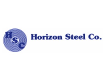 Horizon Steel Logo