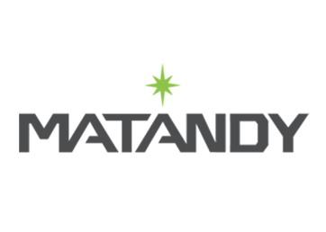Matandy Steel Logo