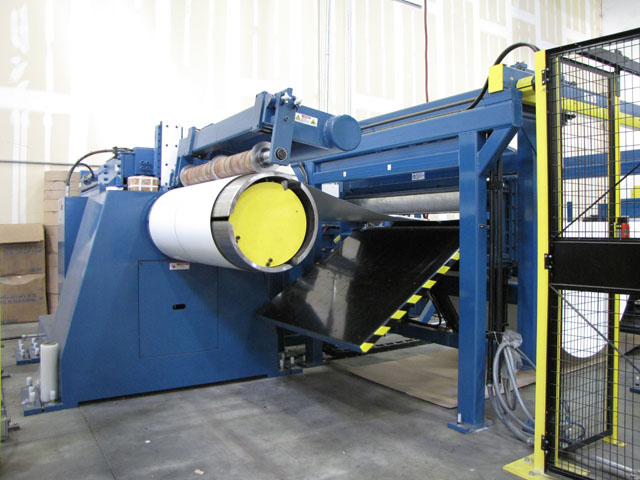 Steel Slitter Manufacturers