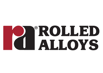Rolled Alloys Logo