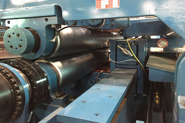 Servo Roll Feed Systems