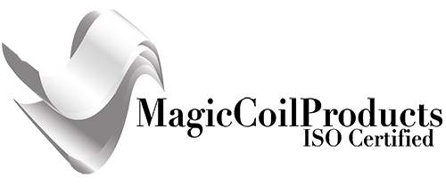 Magic Coil Products Logo