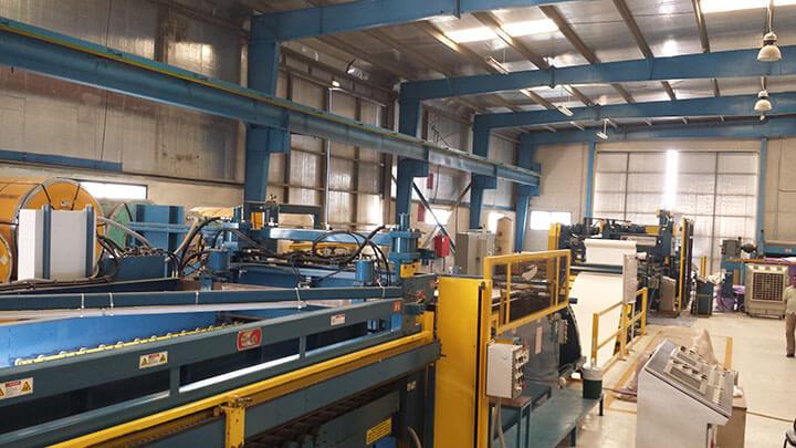Hadaya Engg & Metal Services Line