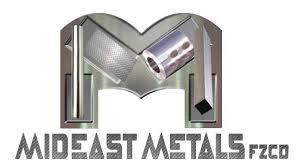 Mideast Metals FZCO Logo