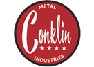 CONKLIN METAL INDUSTRIES