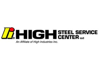 HIGH STEEL SERVICE CENTER, INC.
